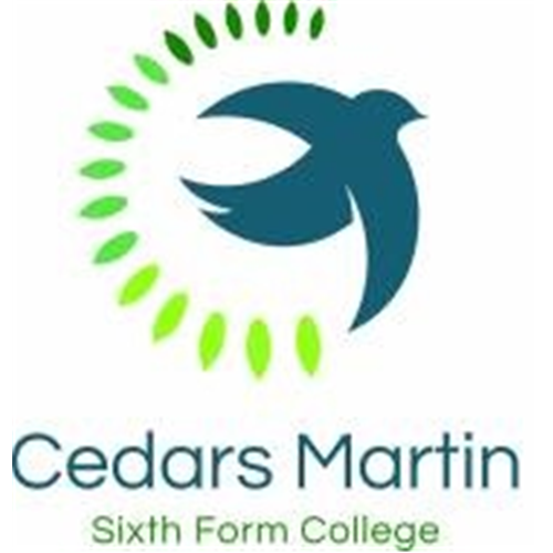 Cedars Martin Sixth Form College