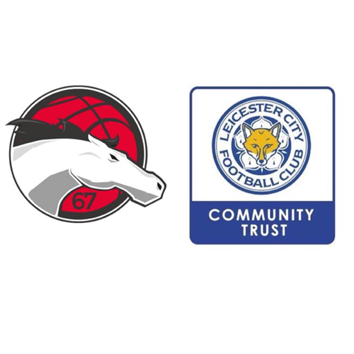Leicester Riders Basketball and LCFC in the Community BTEC Academy